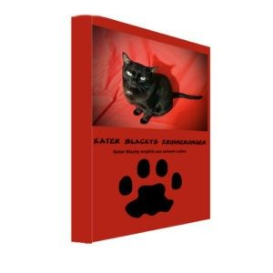 Kater Blackys Buch und Kindle Edition